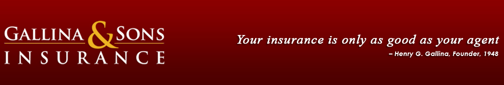 Gallina & Sons Insurance